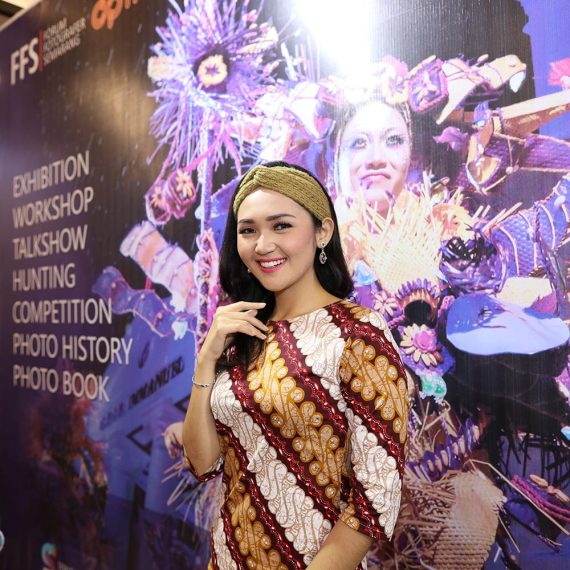 EVENT SEMARANG PHOTOGRAPHY FESTIVAL 2019